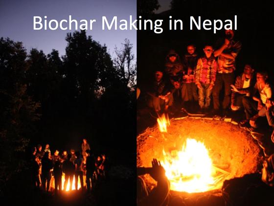 tBJ:Nepali Climate Farming Fund